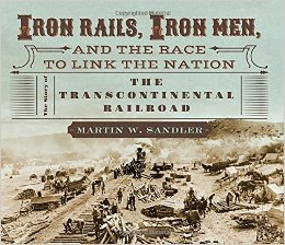 iron rails iron men