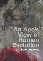 Apes View of Human Evolution