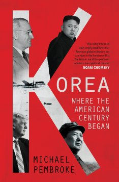 Korea Where the American Century Began