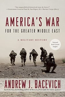 Americas War For the Greater Middle East